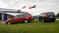 Coca-Cola de Suecia compra 200 Volvo V70