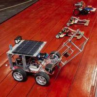Este robot basurero podría solucionar el problema de la basura en las calles