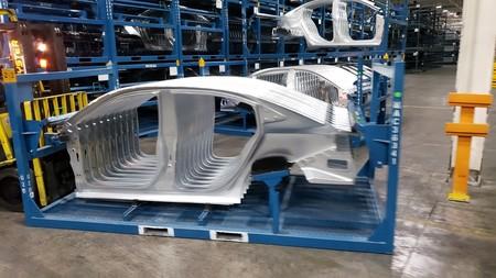 Inicia La Produccion Del Chevrolet Onix En Mexico 2