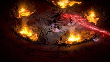 Todas las palabras rúnicas de Diablo 2 Resurrected están aquí