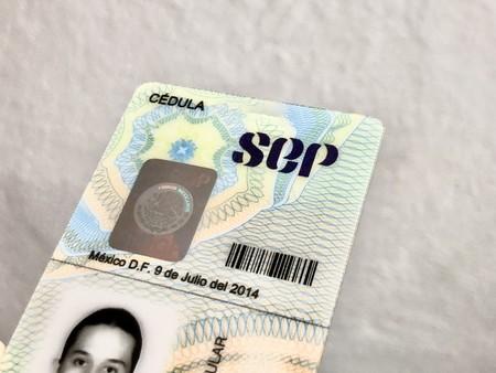 Las cédulas profesionales serán el próximo documento que podrá expedirse por internet en México