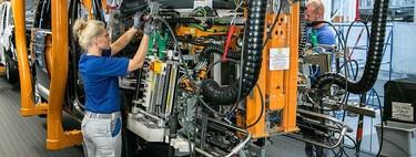 El coche eléctrico podría poner en riesgo 75.000 empleos en Alemania, según un estudio