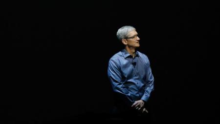 Apple triplica su inversión en I+D en los últimos 4 años, se acercan cambios