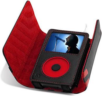 Incase Folio para iPod U2