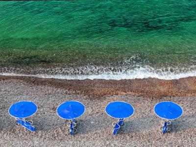 Compañeros de ruta: vacaciones de verano, vacaciones de playa
