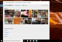 Cortana podrá buscar en Dropbox, Gmail y otros servicios, gracias a una extensión de Lenovo