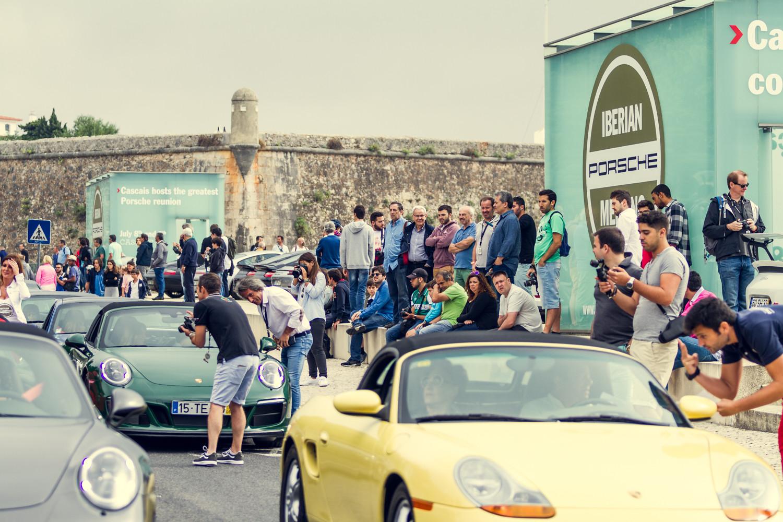 Foto de Iberian Porsche Meeting (165/225)