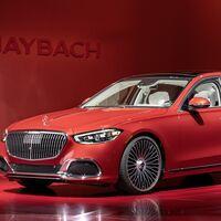 Mercedes Clase S Maybach 2021, un auto que entra en las grandes ligas del lujo y la exclusividad