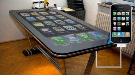 La Mesa iPhone