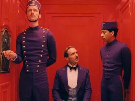 Oscar 2015 | Mejor vestuario para 'El gran hotel Budapest'