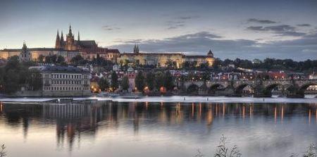 Visitas gratis en Praga