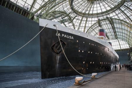 chanel resort 2019 crucero