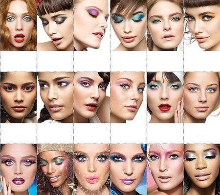 Looks para copiar, por Sephora