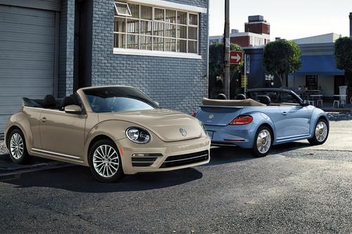 Volkswagen Final Edition 2019, el Escarabajo dice adiós en el Auto Show de Los Ángeles