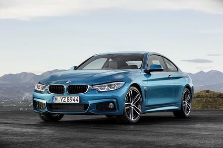 El BMW Serie 4 2018 se estrena en México con mejoras en suspensión y tecnología