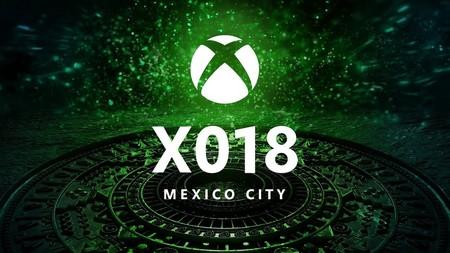 Microsoft anuncia el X018 prometiendo anuncios, novedades y sorpresas en el mayor Inside Xbox jamás hecho