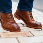 Con traje o con jeans, éstas serán las únicas botas que necesitas para tus looks de otoño