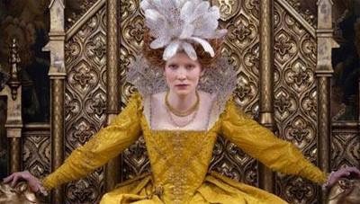 Oscars 2008: Elizabeth se lleva el premio al mejor vestuario
