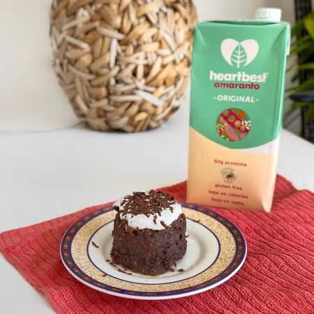 Pastel vegano de chocolate. Receta fácil para celebrar el día mundial del pastel de chocolate