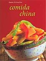 El libro de la Comida china de Jenny Stacey