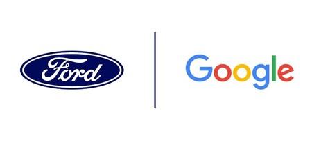 Ford Googleprtnship