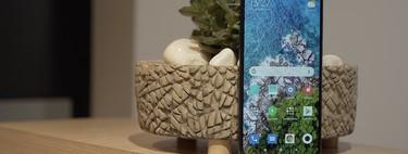 Redmi Note 8 Pro 6/64GB de oferta por el año nuevo chino en Aliexpress Plaza desde España a 192 euros