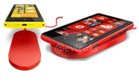 Nokia Lumia 920 y 820 serán compatibles con un estándar de carga por inducción