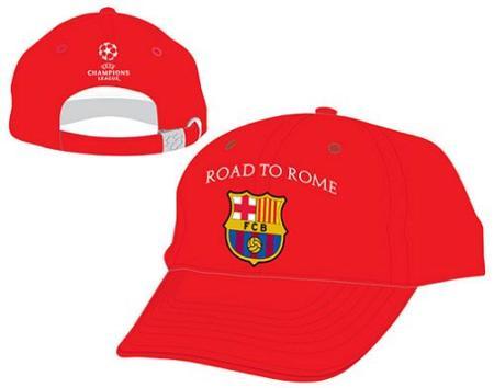 Gorra de la Liga de Campeones