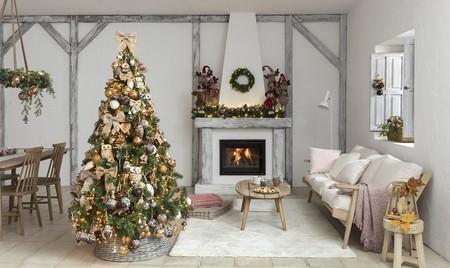 Navidad Natural Leroy Merlin 1