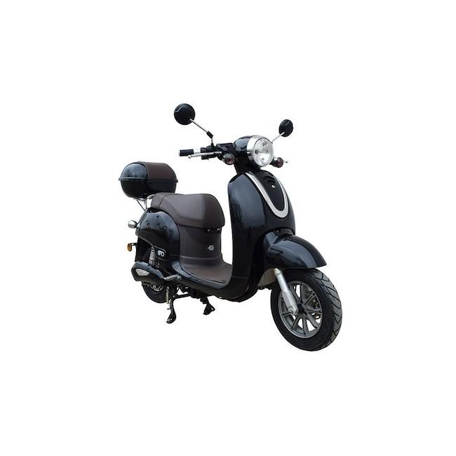 Scooter eléctrica Spuma