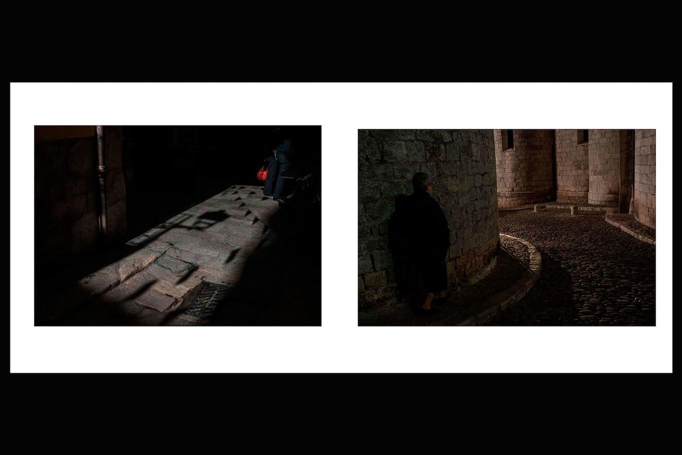 'Legenda Gerundae', de Marcelo Caballero: un libro fotográfico sobre leyendas y misterios en el casco antiguo de Girona