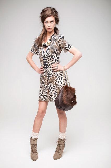 Foto de Colección Primark Otoño-Invierno 2010-2011: nuevos looks y tendencias para la mujer (6/7)