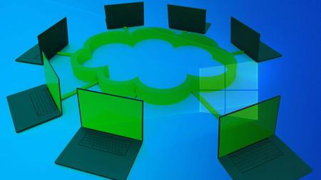 'Cloud PC': Microsoft quiere que podamos usar nuestros equipos como meras 'ventanas' a un Windows virtualizado en la nube