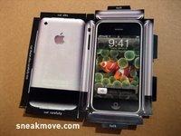 iPhone recortable, para los impacientes