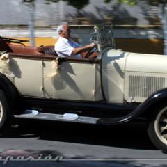Foto 1 de 49 de la galería 1928-ford-model-a-prueba en Motorpasión