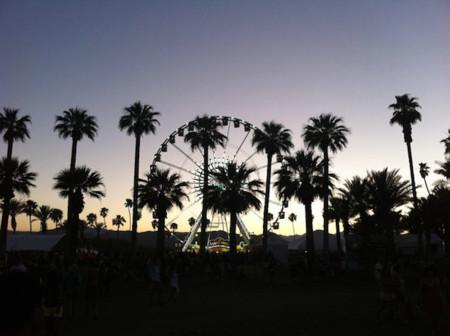 ¿Qué se pone una en la maleta para asistir a Coachella?