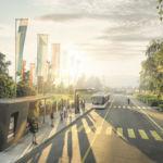 """""""Flash Charge"""", o cómo en Ginebra quieren recargar autobuses eléctricos en 15 segundos"""