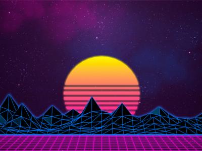 Siete grupos de synthwave imprescindibles para amantes de los videojuegos