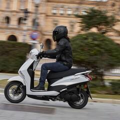 Foto 19 de 34 de la galería yamaha-delight-125-2021-prueba en Motorpasion Moto
