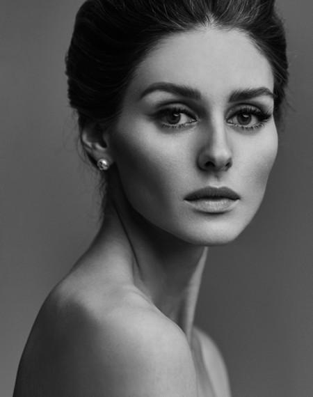 Olivia Palermo Audrey Hepburn 3
