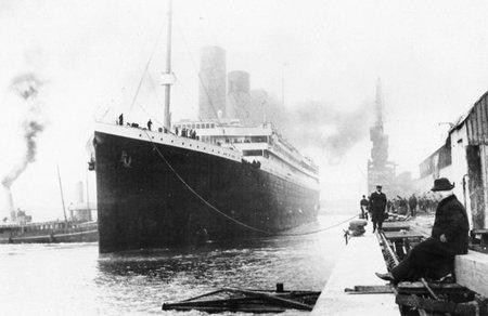 El Titanic volverá a la televisión en formato miniserie