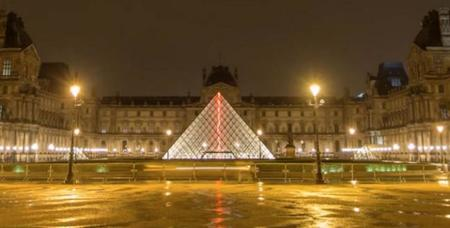 «J'adore Paris», un trabajado time-lapse que rinde tributo a la bella capital francesa