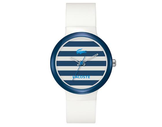 Foto de Enamorado de todos los relojes de Lacoste L!ve (15/22)
