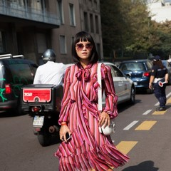 Foto 8 de 70 de la galería streetstyle-milan en Trendencias