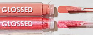 Los nuevos gloss de labios de Sephora Collection no sólo son súper brillantes, también hidratan mogollón (tienen aceite de sandía)