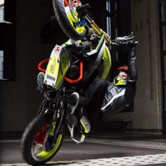 Foto 10 de 36 de la galería bmw-concept-stunt-g-310 en Motorpasion Moto