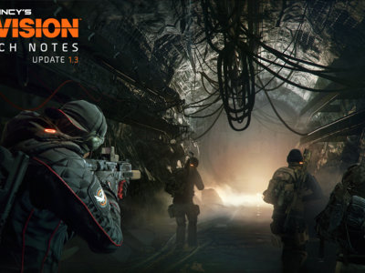 Esto es todo lo que te espera en Subterráneo, la primera gran expansión de The Division que llega mañana a Xbox One