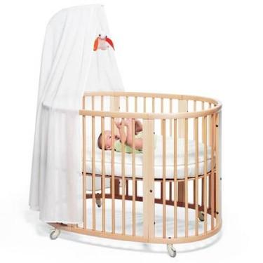Cunas para bebés (I)