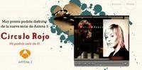 Circulo Rojo se estrena el lunes 7 de Mayo