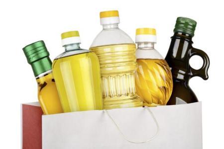 Los aceites con más ácidos grasos esenciales